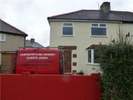semi detached house to rent in Mochdre, LL28