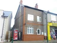 Flat to rent in Llandudno Junction, LL31