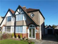 semi detached house for sale in Deganwy, LL31