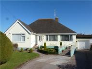 3 bed Detached Bungalow for sale in Deganwy, LL31
