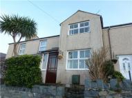 Terraced property for sale in Penmaenmawr, LL34