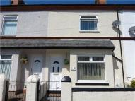 End of Terrace home in Llandudno Junction, LL31