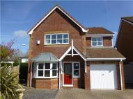 4 bedroom Detached property in Llandudno Junction, LL31