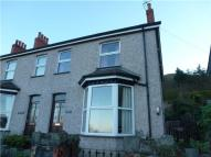 3 bed semi detached home in Penmaenmawr, LL34