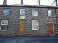 Terraced home in Penmaenmawr, LL34