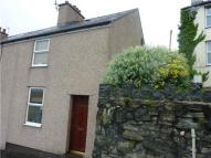 End of Terrace property in Penmaenmawr, LL34