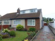 semi detached property for sale in Llandudno Junction, LL31