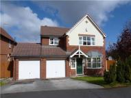 Detached home in Colwyn Bay, LL29
