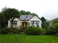 4 bedroom Detached Bungalow in Llanfairfechan, LL33