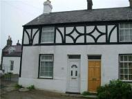 2 bedroom End of Terrace house in Conwy, LL32
