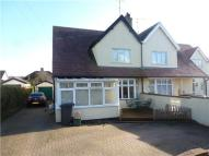 3 bed semi detached house for sale in Deganwy, LL31