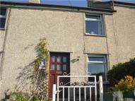 1 bedroom Terraced house to rent in Penmaenmawr, LL34
