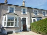 Terraced home to rent in Penmaenmawr, LL34