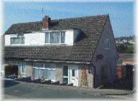 semi detached home to rent in Conwy, LL32