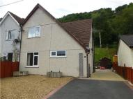 semi detached house for sale in Dolgarrog, LL32