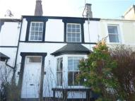 3 bed Terraced house to rent in Conwy, LL32