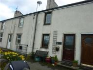 2 bed Terraced property in Penmaenmawr, LL34