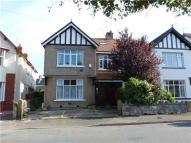 3 bed Flat to rent in Rhos on Sea, LL28