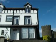Maisonette to rent in Conwy, LL32