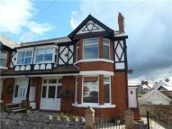 Maisonette in Rhos on Sea, LL28