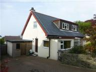 3 bedroom Detached house in Penmaenmawr, LL34