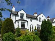 End of Terrace house for sale in Conwy, LL32