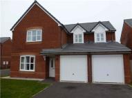 Abergele Detached house to rent