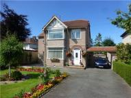 3 bed Detached home for sale in Llandudno Junction, LL31