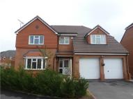 Detached home for sale in Llandudno Junction, LL31