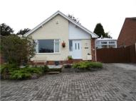 Llandudno Junction Detached Bungalow for sale