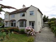 Detached home in Deganwy, LL31