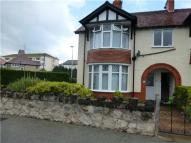 Flat to rent in Rhos on Sea, LL28