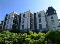 2 bedroom Penthouse in Deganwy, LL31