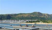 Deganwy Penthouse for sale