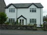 semi detached house to rent in Llanrwst, LL26