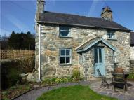 Farm House to rent in Rowen, LL32