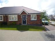 Semi-Detached Bungalow for sale in Llandudno Junction, LL31