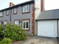 3 bedroom semi detached house in Conwy, LL32