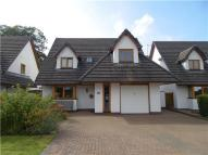Detached house for sale in Eglwysbach, LL28