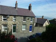 Penmaenmawr End of Terrace house to rent
