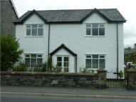 Llanrwst semi detached property to rent