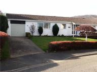Bungalow to rent in Conwy, LL32