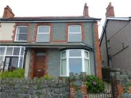 semi detached property to rent in Penmaenmawr, LL34