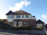 Detached home in 14 Bryn Gosol Road...