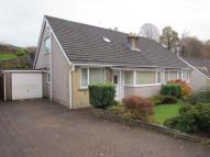 Semi-Detached Bungalow in Newlands Road, Lancaster