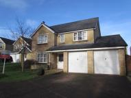 Detached house for sale in Parsons Close, Lancaster
