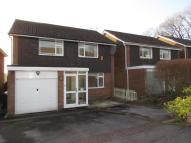 4 bed Detached house in Coolidge Avenue...