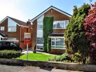 4 bed Detached house in Cleveland Drive...