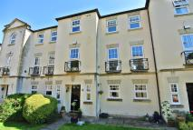 Town House for sale in The Piazza, Lancaster