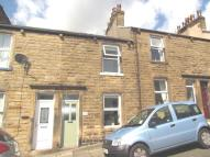 Terraced house in Stirling Road, Lancaster